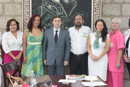 Azerbaiy�n, en v�as de hermanamiento con Acapulco