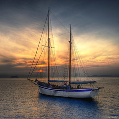 Schooner 2 photo by marcovdz