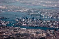 New York Aerial #04 photo by Tim Sklyarov