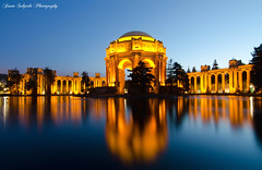 Palace of Fine Arts photo by ProudPinoy