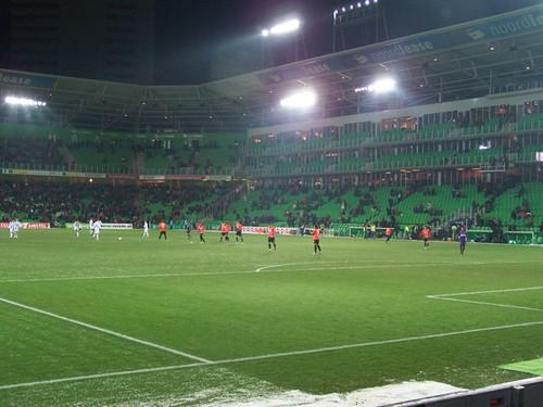 5231306642 a8b9f4d963 FC Groningen   Vitesse 4 1, 3 december 2010