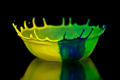 first crown [EXPLORED highest position #1] photo by SICOdent