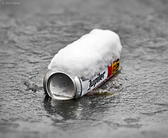 Fresh Jupiler photo by Ben Heine