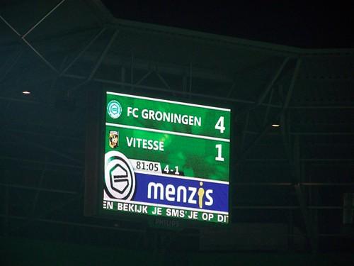 5231306188 d26f88a3f1 FC Groningen   Vitesse 4 1, 3 december 2010