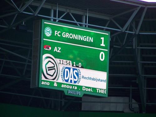 5254762646 0d5d717496 FC Groningen   AZ 2 0, 12 december 2010