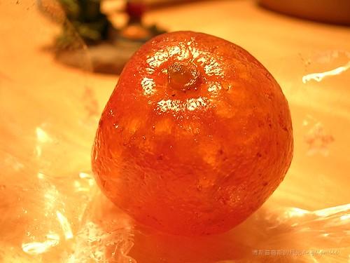 冰釀金桔-1