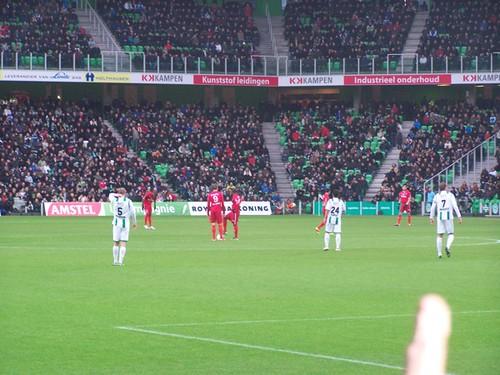 5381301074 5dffc962a8 FC Groningen   FC Twente 1 2, 23 januari 2011