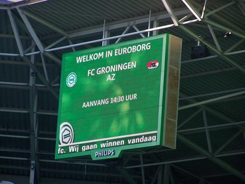 5254760306 edd19e6920 FC Groningen   AZ 2 0, 12 december 2010