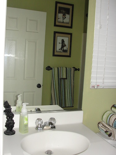 Before After Hawaiian Style Bathroom Changing My Destiny
