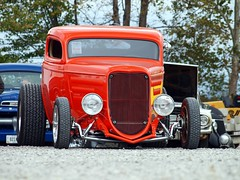 Hot Rod photo by scott597