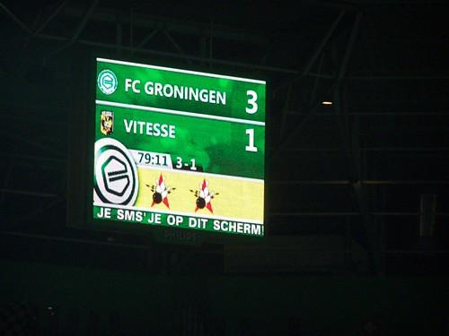5231306262 34ec31e219 FC Groningen   Vitesse 4 1, 3 december 2010