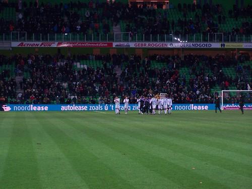 5254154459 e549e816b5 FC Groningen   AZ 2 0, 12 december 2010