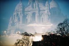 Basilique du Sacré-Coeur, Paris, FR - 2011.01.09 photo by Blind_BlindBlind