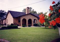 Residential Brick Masonry