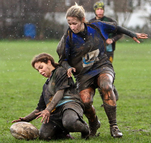 Gladies vs Hertford-15