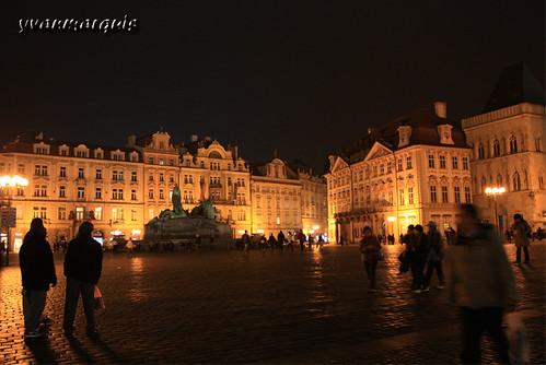 Prague Place