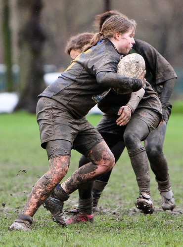 Gladies vs Hertford-27
