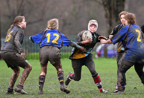Gladies vs Hertford-31