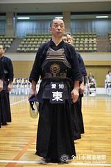 12th All Japan Kendo 8-Dan Tournament_439