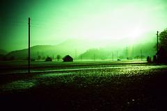 Lomo backlight photo by Markus Moning