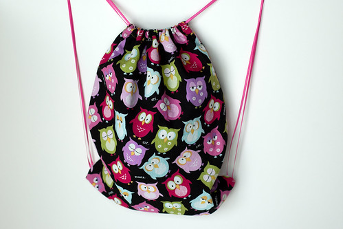 Drawstring Bag Sewing Novice | Sewing Novice - A beginner's ...
