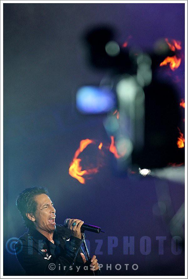 Konsert WOW Putrajaya 2011
