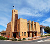 Warracknabeal Town Hall, VIC, Australia