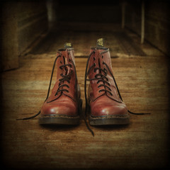 Dr Martens photo by sisyphus007