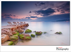 Juan Les Pins (French Riviera) photo by Eric Rousset