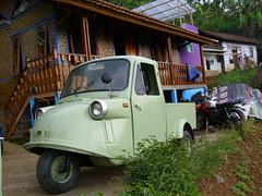 Bemo,trimobile,daihatsu midget photo by ngulik22