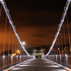 Wellington Bridge, Aberdeen photo by PeskyMesky