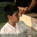 Baptism Feb. 5, 2011  5:30 Service