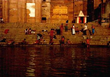 03 Mir Ghat Varanasi
