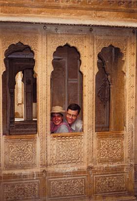 35 India-Jaisalmer 3