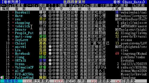 PTT 世棒經典賽韓國戰紀念畫面