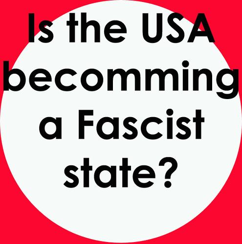 Fascist?
