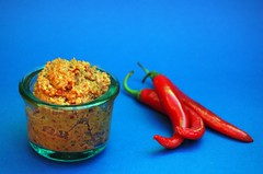 1red curry paste© by haalo