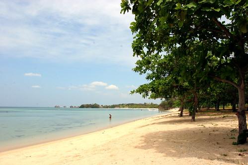 Playa Calatagan Scenes - 5