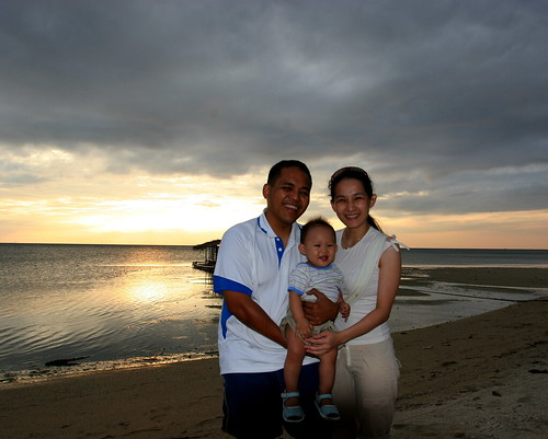 Sunset @ Playa Calatagan - 8