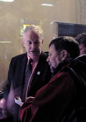 VANCO CEO John Furlong