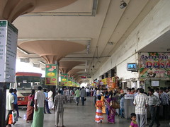 CMBT, Chennai