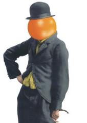 The Big Orange