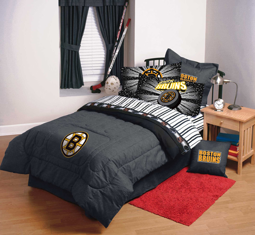 bruinsbed
