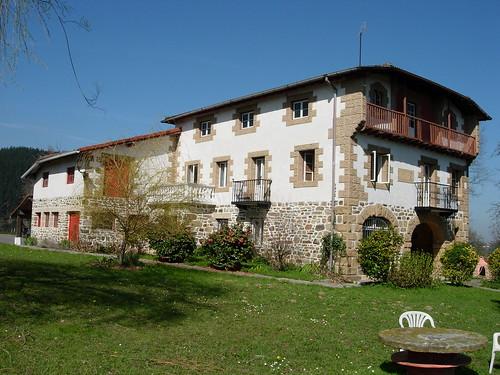 Villa in Zeanuri
