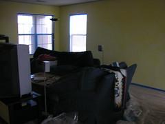 Ugly Yellow Walls