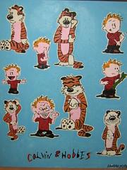 Calvin e Hobbles