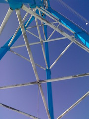 The blue Pylon - Helsinki, Finland (4)