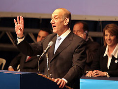 Olmert JTA for DSJV 032806