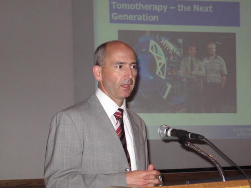 Dr. Gerard Morton