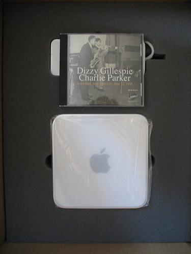 G4 Mac mini